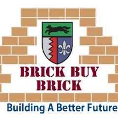 Hinckley RFC Launch The Brick Buy Brick Fundraising Scheme