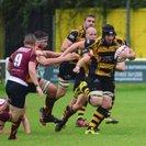 Hinckley tame Tigers