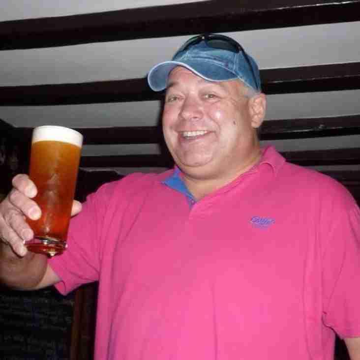 Michael Snow RIP