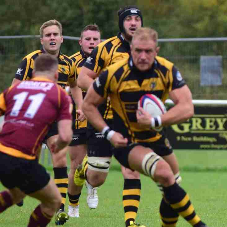 Match Preview - Sheffield Tigers vs Hinckley - 20/01/2018