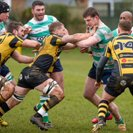 South Leicester 15Hinckley 34
