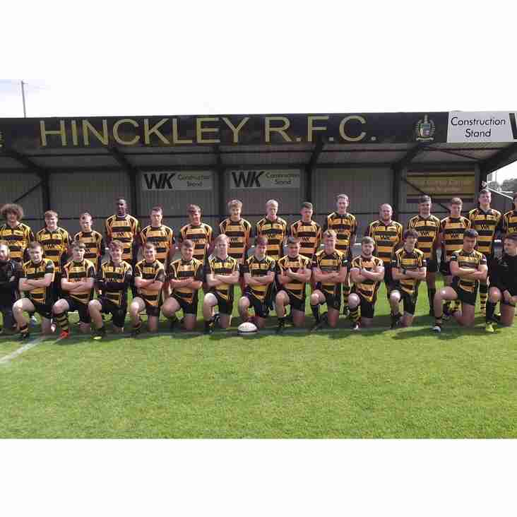 Hinckley vs Wolverhampton plus 6 Nations Rugby
