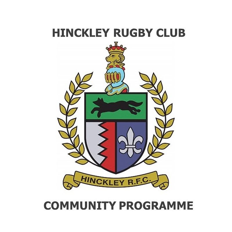 Recruiting a Head of Community Department for Hinckley Rugby Club