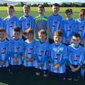 Ballymena United Youth Academy vs. Magherafelt Sky Blues