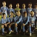 Fine win for four star Under-13's at Dungannon.