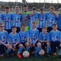 O'Mullan hat-trick proves to be consolation for Under-14's.