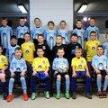 Coleraine Academy vs. Ballymena United YA 'Youth'