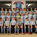 Under-12's out of the NIBFA Cup after Rosario defeat