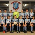Friendly win for Under-14's against Annagh