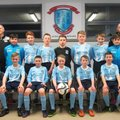 Narrow defeat for SBYL Under-13's at Dungoyne