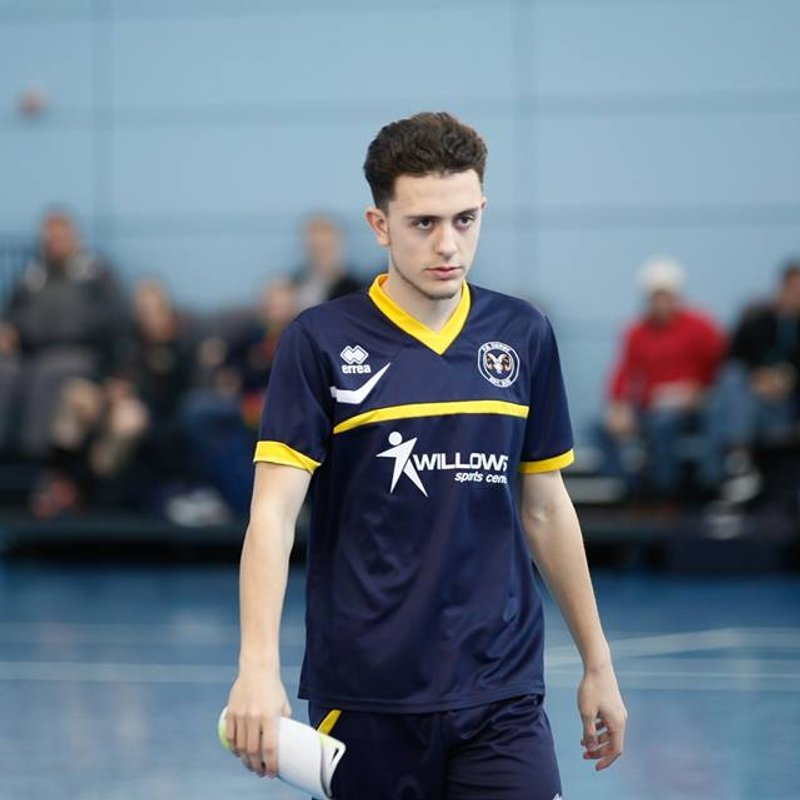 King can't wait for Tranmere test