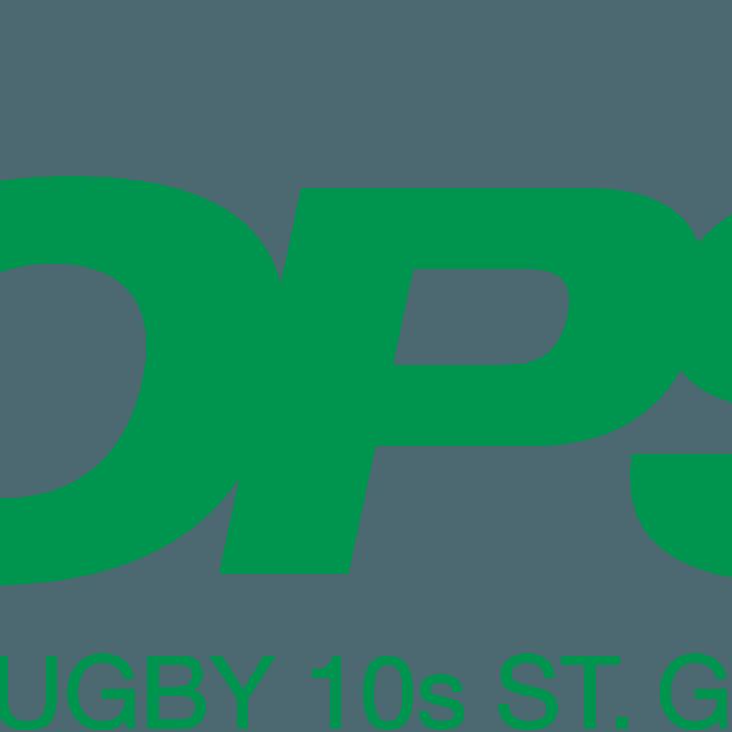 St Gallen 10s - Bishops Cup