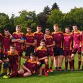Ellon Rugby vs. Dunfermline NATIONAL CUP