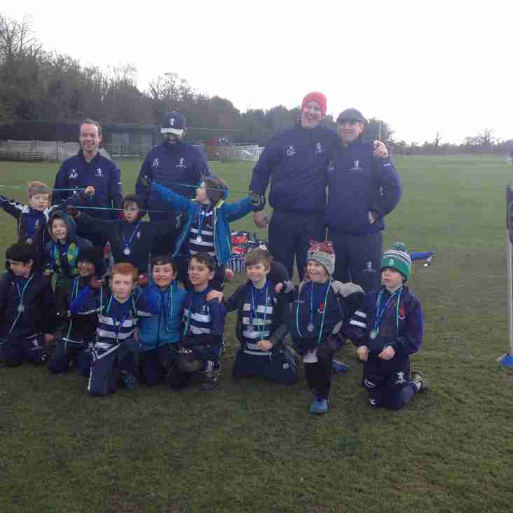 U7's Middlesex Festival