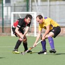Men's 1's vs. Staines 1's