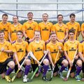 Men's 1st XI beat Indian Gymkhana 1 - 0
