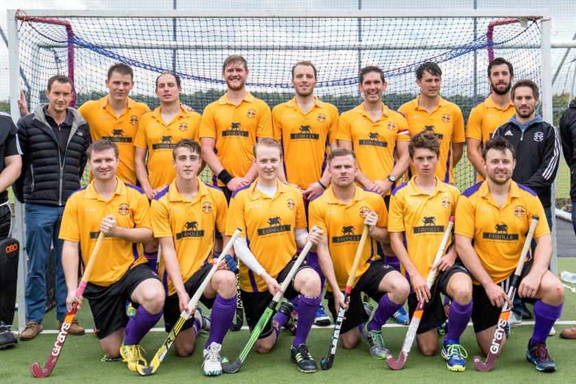 Men's 1st XI beat Lewes 1