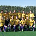 Men's 1's vs. Ashford 1's