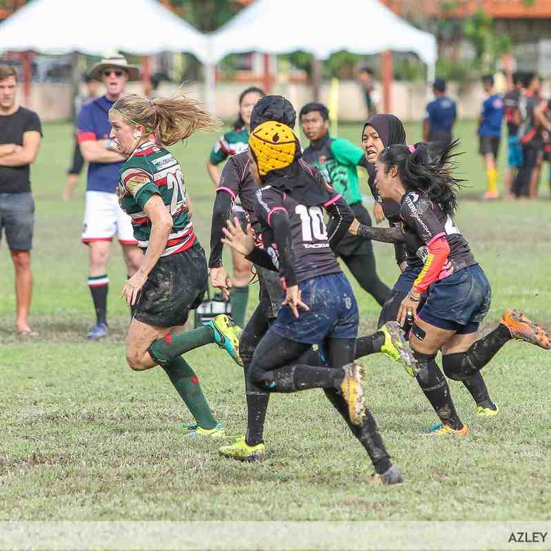 All pictures credit goes to Azley Kassim of Tigers Super Sports