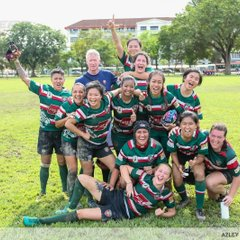 Penang 10s 2017 3rd Dec (Cup runners-up)