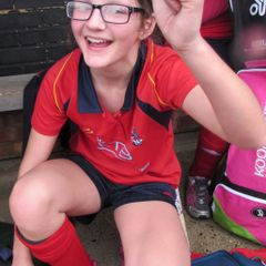 BA Ladies 6s v Anchorians 3s - 10 March 2018 : Battle of Darland Ave