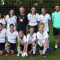 Notingham Forest Ladies FC U12 vs. Derby County Ladies U12