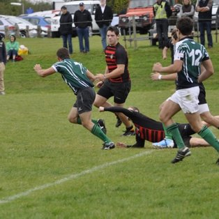 Colts play 1st Round of National Cup