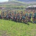 Droitwich RFC vs. Mini Festival