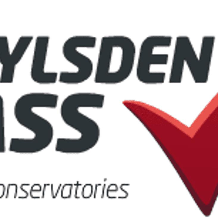 Droylsden Glass SAFC U10's Shirt Sponsor