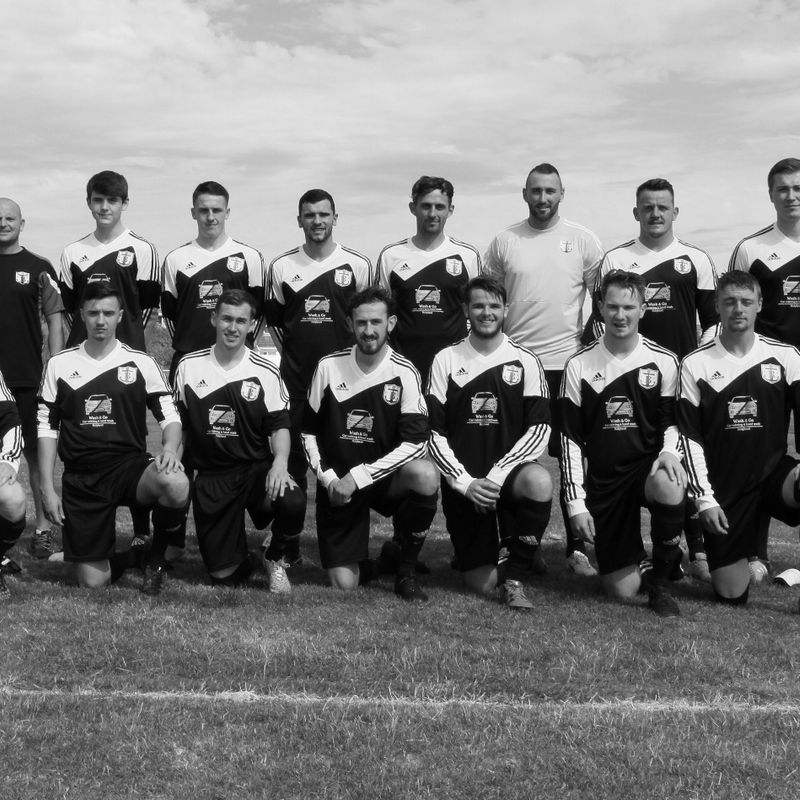 Trearddur Bay United beat LLANGOED 1 - 5