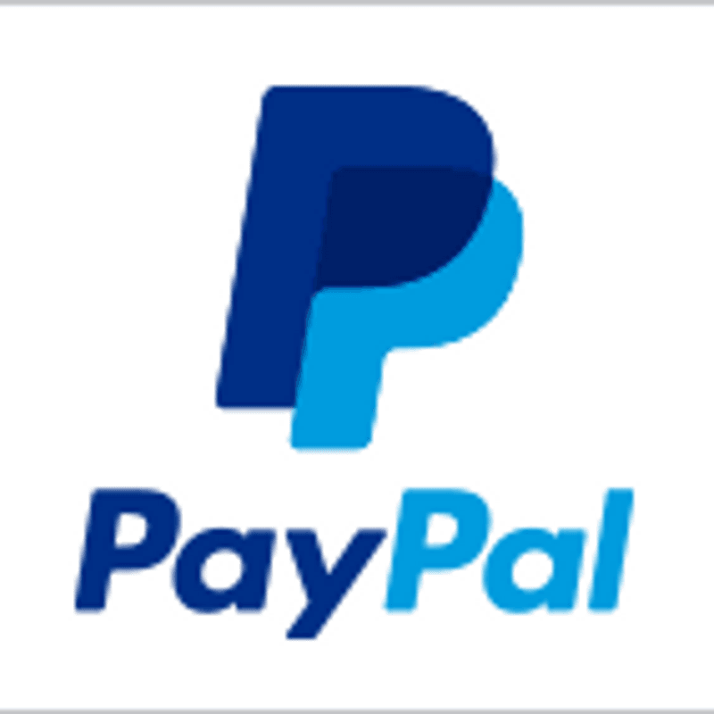 PayPal goes Live for Lotto sales.