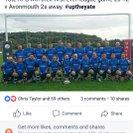 Yate vs Avonmouth match report