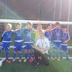 Wells City FC U7s