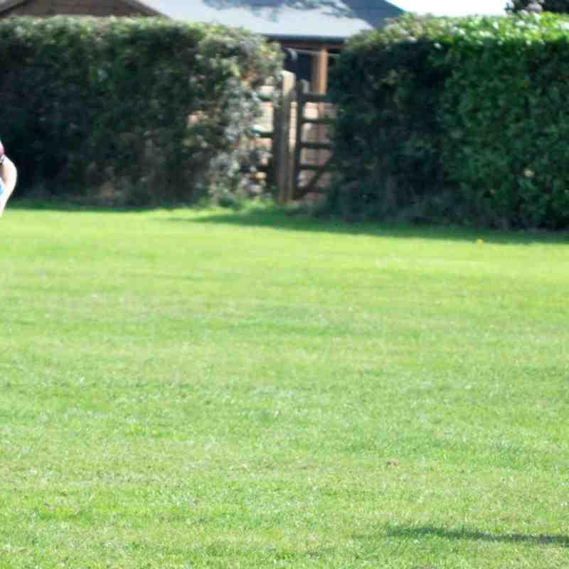Swans U16's v Frampton Cotterell