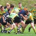 Sudbury U16s 24-0 Crusaders U16s