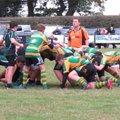 North Walsham U16s 34 - 10 Crusaders U16s