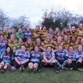 Crusaders Ladies vs Haverhill Ladies