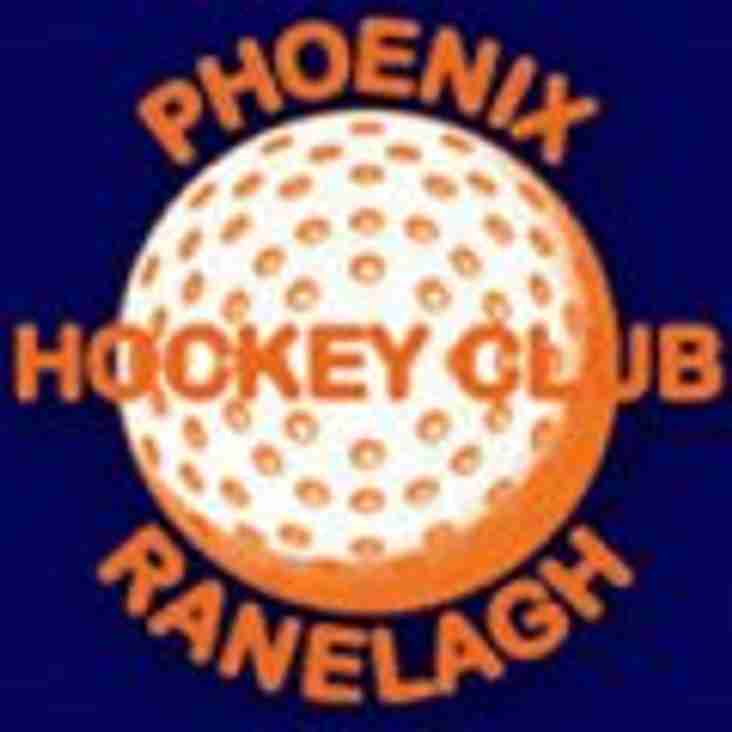 Date set for Club AGM - Thurs 6th June at 7.30