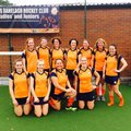 Ladies 2s lose to Newbury and Thatcham Ladies 3s 4 - 1