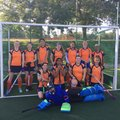 Reading Rogues 1 - 1 Phoenix and Ranelagh Ladies 3's