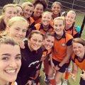 Ladies 1s beat Witney Ladies 2s 2 - 4