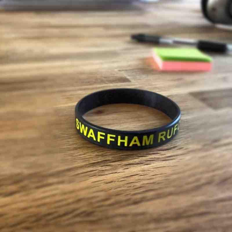 Club wristband