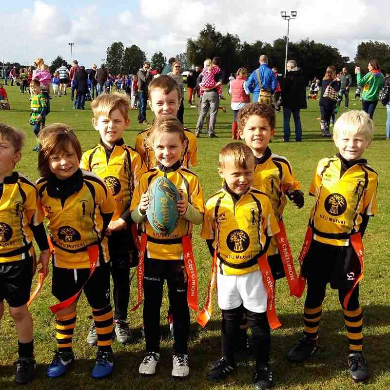 U7s at Lakenham