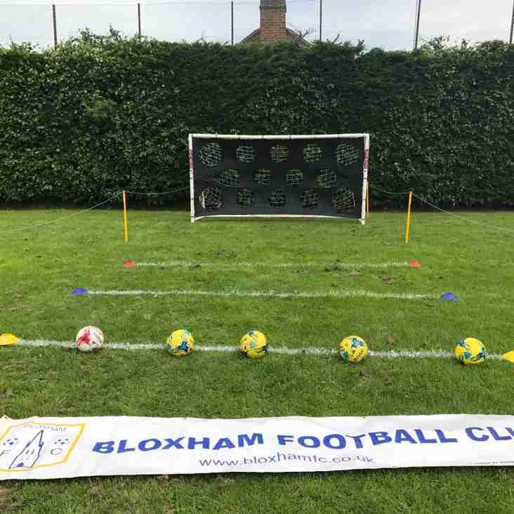 Bloxham FC @ Bloxfest