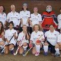 Stevenage 3 vs. Rickmansworth Hockey Club