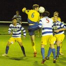 Report - Ascot United 1-1 Oxford City Nomads