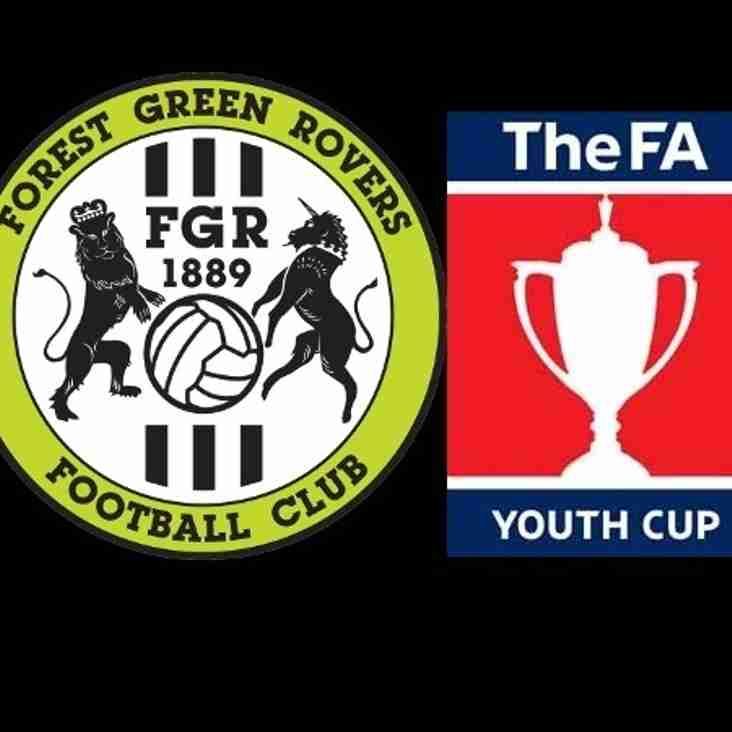 City Youth Mow Down Forest Green