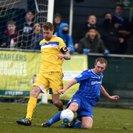 Report - Wealdstone 1-1 Oxford City