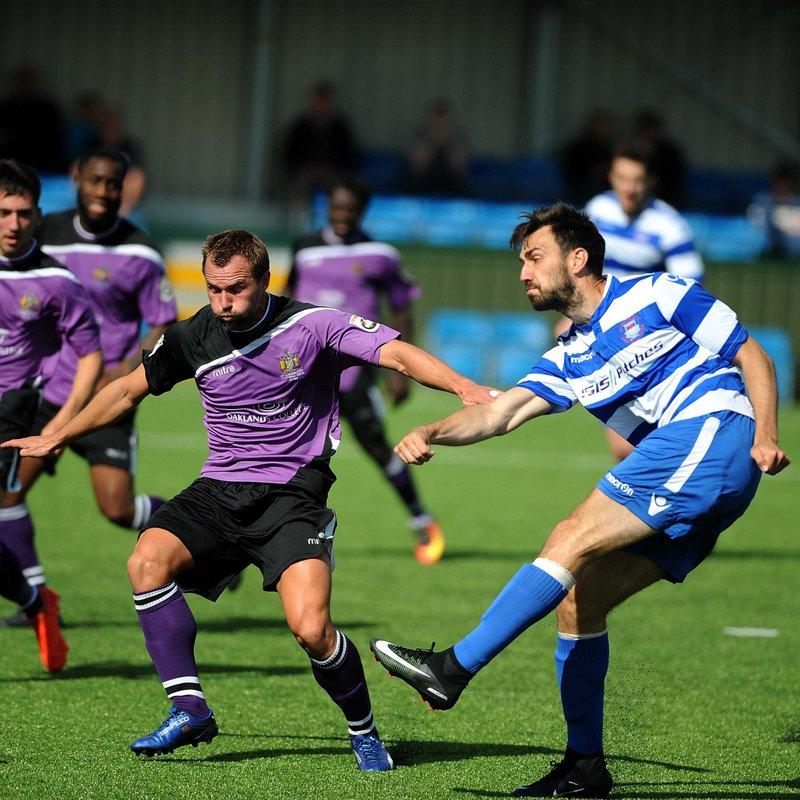 Match Preview - Oxford City v St. Albans City