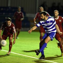Hungerford Town - League (H) - 15th August 2017